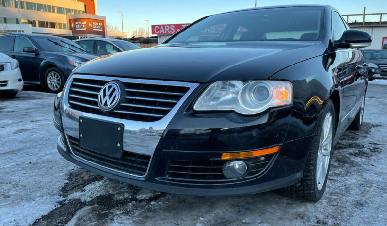 Buy 2008 Volkswagen Passat Sedan Comfortline from best car dealers in Calgary. We deal in all sorts of used trucks and used cars in Calgary.