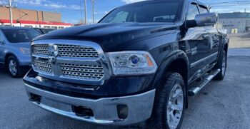 Buy 2016 Ram 1500 Laramie from best car deals in Calgary. We deal in all sorts of used cars in Calgary and used trucks.