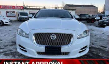 2013 Jaguar XJ full