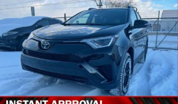 Buy 2017 Toyota RAV4 LE from best car dealers in Calgary. We deal in all sorts of used trucks and used cars in Calgary.