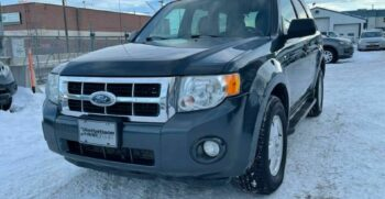 Buy 2008 Ford Escape LIMITED from best car dealers in Calgary. We deal in all sorts of used trucks and used cars in Calgary.
