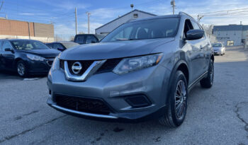 Buy 2014 Nissan Rogue SV from best cars dealers in Calgary. We deal in all sorts of used trucks and used cars in Calgary.