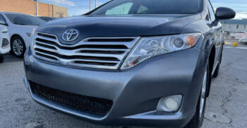 Buy 2011 Toyota Venza AWD from best cars dealers in Calgary. We deal in all sorts of used trucks and used cars in Calgary.