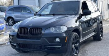 Buy 2008 BMW X5 M from best car dealers in Calgary. We deal in all sorts of used trucks and used cars in Calgary.