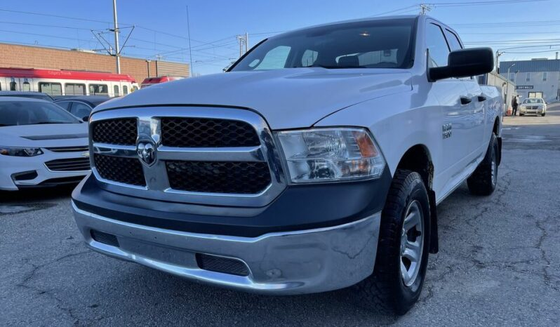 Buy 2013 Ram 1500 ST from best cars dealers in Calgary. We deal in all sorts of used trucks and used cars in Calgary.