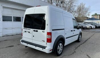 2012 Ford Transit Connect XLT full