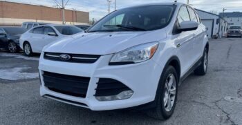 Buy 2013 Ford Escape Se from best cars dealers in Calgary. We deal in all sorts of used trucks and used cars in Calgary.