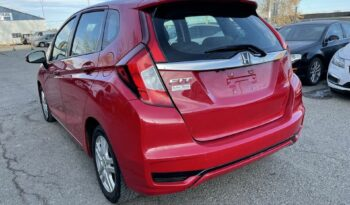 2018 Honda Fit full