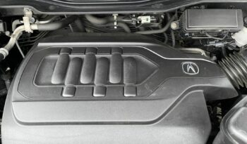 2014 Acura MDX AWD full