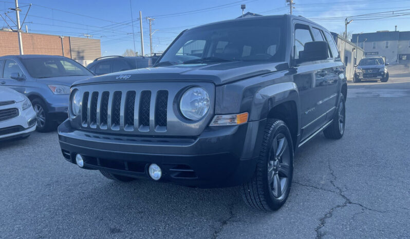 Buy 2015 Jeep Patriot Jeep from best cars dealers in Calgary. We deal in all sorts of used trucks and used cars in Calgary.