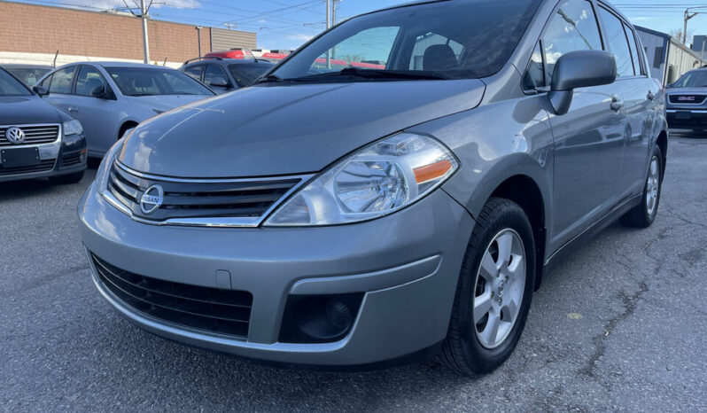 Buy 2010 Nissan Versa from best car deals in Calgary. We deal in all sorts of used cars in Calgary and used trucks.