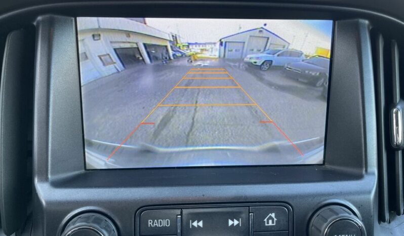 2015 Chevrolet Colorado 4WD LT – BACKUP CAMERA/BLUETOOTH/PARKING CONTROL full