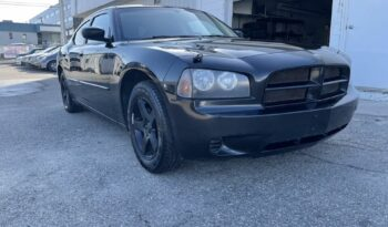 2009 Dodge Charger SXT full