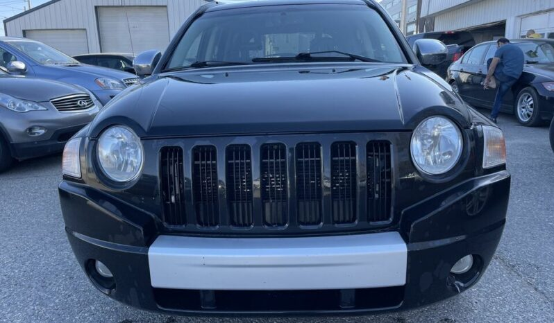 2009 Jeep Compass Limited | LEATHER | SUNROOF full