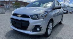 2018 Chevrolet Spark LT | BACK UP CAM | TOUCH SCREEN
