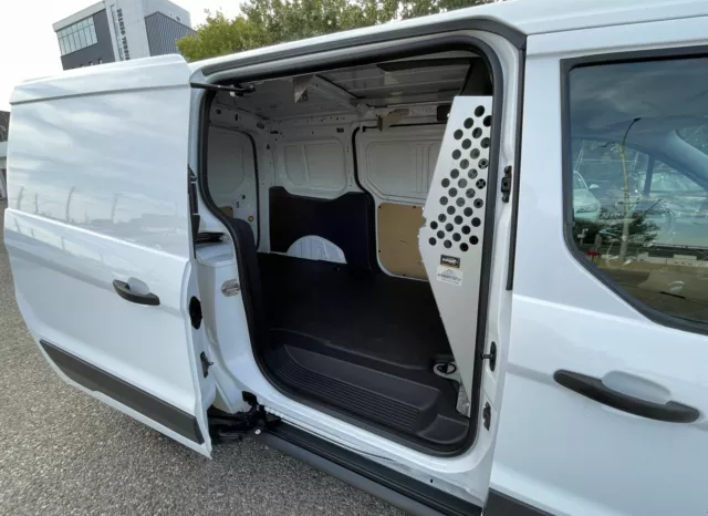 2017 Ford Transit Connect XLT full